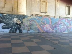 Asbury Park Casino Mural