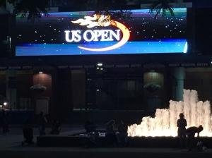 US Open--2015